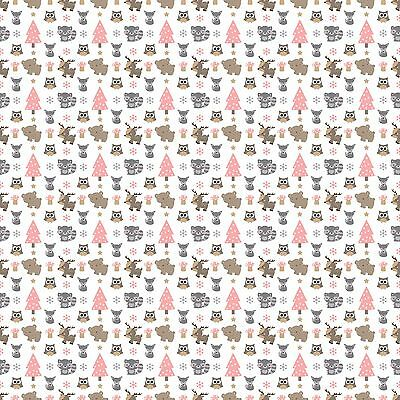 """GORGEOUS /""""POPPIES/""""  PRINTED  FABRIC SHEET..HAIR BOWS GLITTER MIX /& MATCH"""