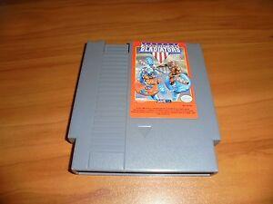 American-Gladiators-Nintendo-Entertainment-System-1993-NES-Cartridge-Only