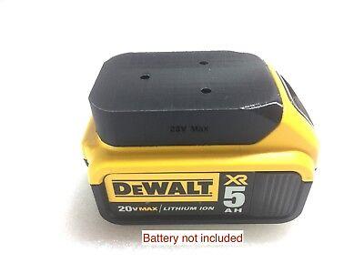 tsa lithium batteries 2020