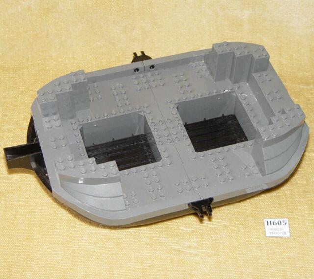 Lego Ship Boat Hull Armada Flagship Sets 6280 6291 3 Parts Stern Middle Bow A Gunstig Kaufen Ebay Solange lord voldemort nicht auferstandenen. ebay