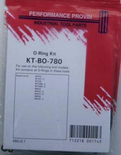 Bostitch N70C KTBO780 N80C N80S O-Ring Kit N70S