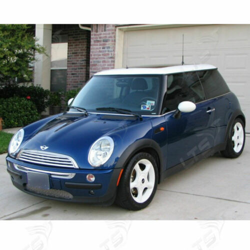 MINI ONE COOPER BLACK RUBBER REPLACEMENT AM//FM AERIAL ANTENNA ROOF