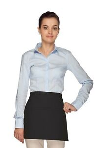 Daystar-Apparel-Aprons-1-Style-140-Two-pocket-squared-waist-apron-Made-in-USA