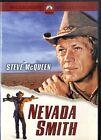 NEVADA SMITH Steve McQueen DVD Come Nuovo (W)