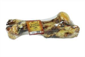 Dog-Bone-Giant-Roasted-Beef-Leg-Dog-Food-Dog-Feeding-Chew-Treats