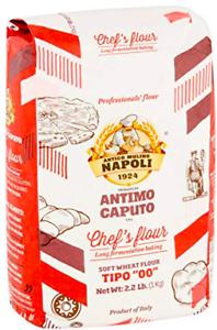 Caputo-ITALIANO-034-00-034-SOFT-FARINA-di-grano-per-pizza-pane-e-pasta-5-Sacchetti-x-2-2lb