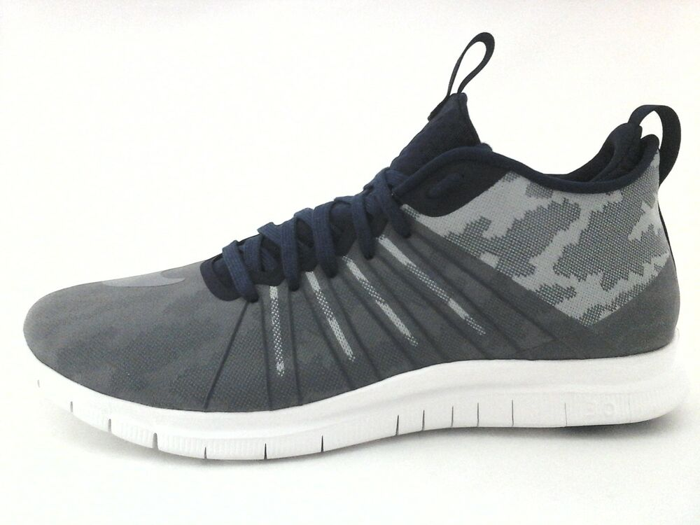 Nike F.C. Hypervenom 2 Free 3.0 747140-003 homme Training chaussures US 12 EU 46 New