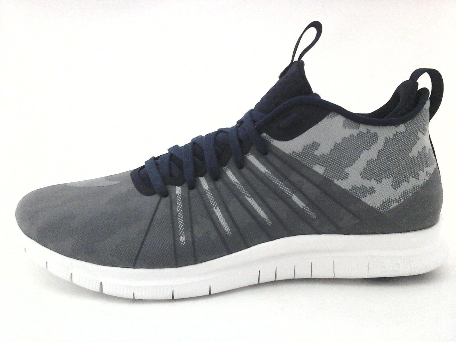 Nike F.C. Hypervenom 2 Free Chaussures 3.0 747140-003 Hommes Training Chaussures Free US 12 EU 46 New 99ae2f
