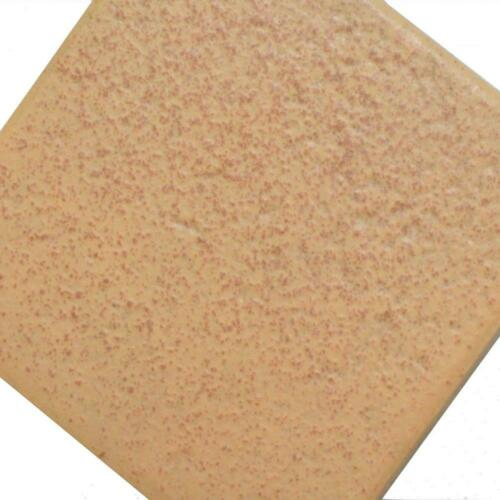 Remplacement carreau sol déposants Pastorelli e682 Sully Rosso beige 10 x 10 cm