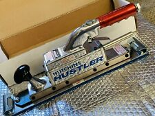 Hutchins Model 2000 Series Straightline Air Sander 2 34 X 16 Clip Pad