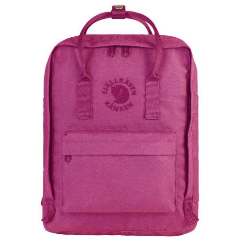 fjaell raeven Rucksack Re Kanken Pink Rose