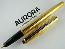 AURORA 98 Gold - 1960 Ricercata Stilografica Vintage - Fountain Pen Vintage!!