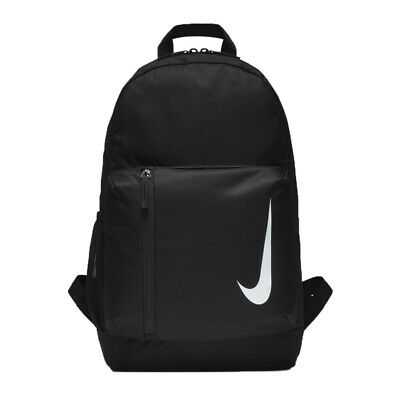 sélection premium 4c4e8 4c5f3 Nike Academy Team Junior Backpack Rucksack Bag 010 Mochila Zaino Sac a dos  | eBay
