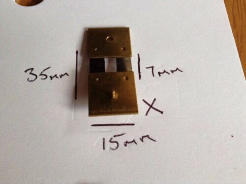 Brand New Clock Pendulum Spring