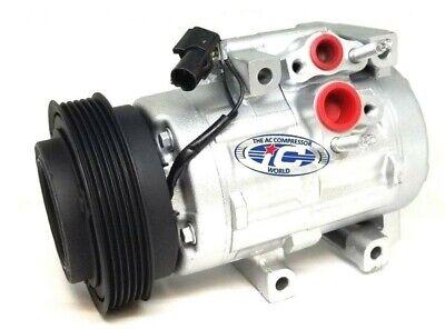 A//C Compressor Fits Hyundai Entourage 07-09 Kia Sedona Sorento 06-09 67120