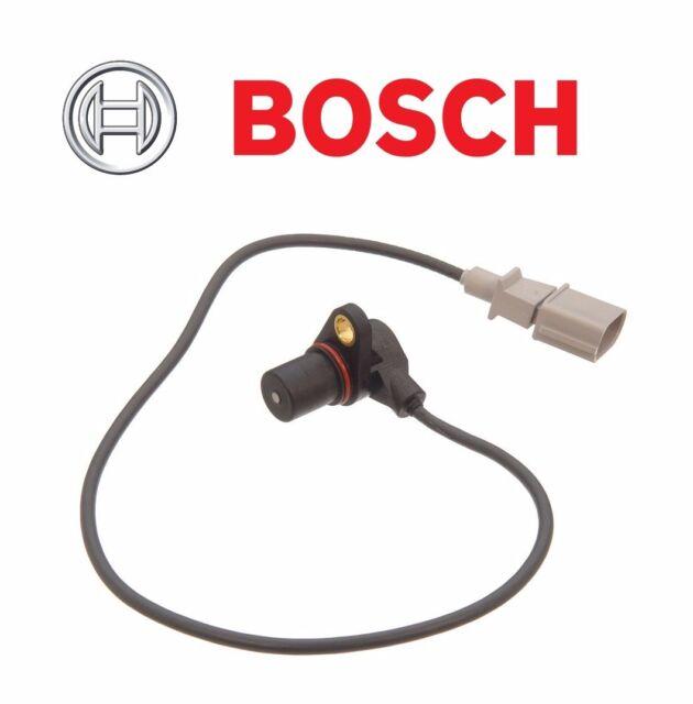 VW Beetle Golf Jetta AUDI A4 A6 S4 TT Crankshaft Position Sensor Bosch OEM