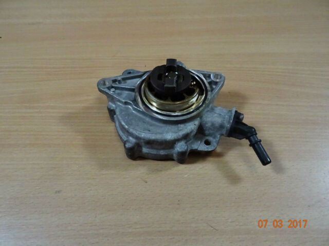 Mini Cooper - One R55 R56 R57 N16 Vacuum Pump 1166 7597920