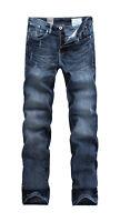Mens Foxjeans Denim Men's Blue Jeans Size 42