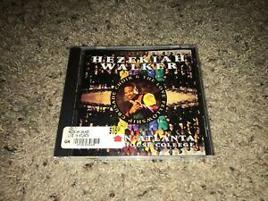 Hezekiah Walker Live In Atlanta At Morehouse College Cd