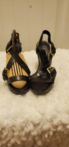 Womens Shoes Ralph Lauren  Platforms Chunky Heels