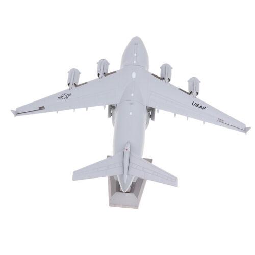 1//200 C17 Transportflugzeug Globemaster III Spielzeug Airfighter Flugzeug Modell