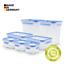 Tefal-Frischhaltedose-Set-in-0-25-1-1-6-und-2-6-Liter-BPA-Frei-100-dicht Indexbild 19