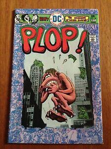 Plop-18-December-1975-Basil-Wolverton-and-Jack-Adler-cover