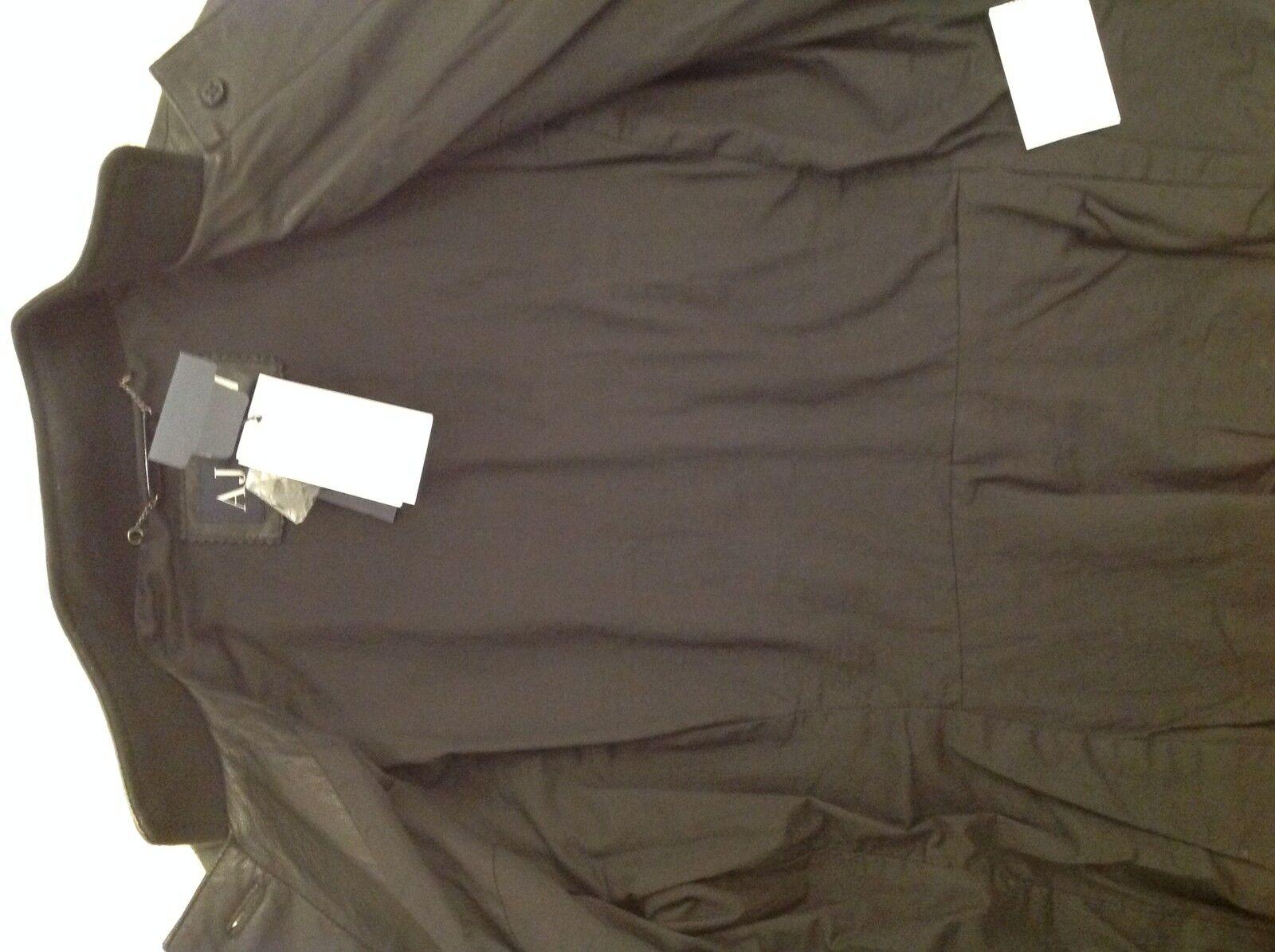 Blu 3XL Lavecchia -  Camicia Classiche Quadri - A Quadri Classiche - Uomo  Navy-Nero XXXL 7c22ac
