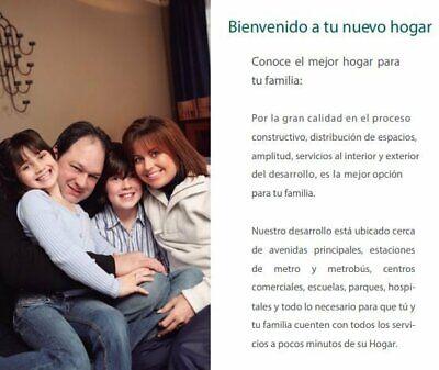 DEPARTAMENTOS EN AZCAPOTZALCO NUEVOS ENTREGA INMEDIATA