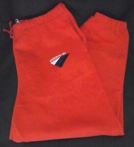 adidas Anichkov sweat pants red