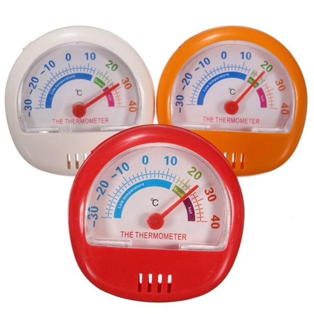Sell Fridge Freezer Thermometer Indoor Outdoor Magnetic Kitchen Temperature TE