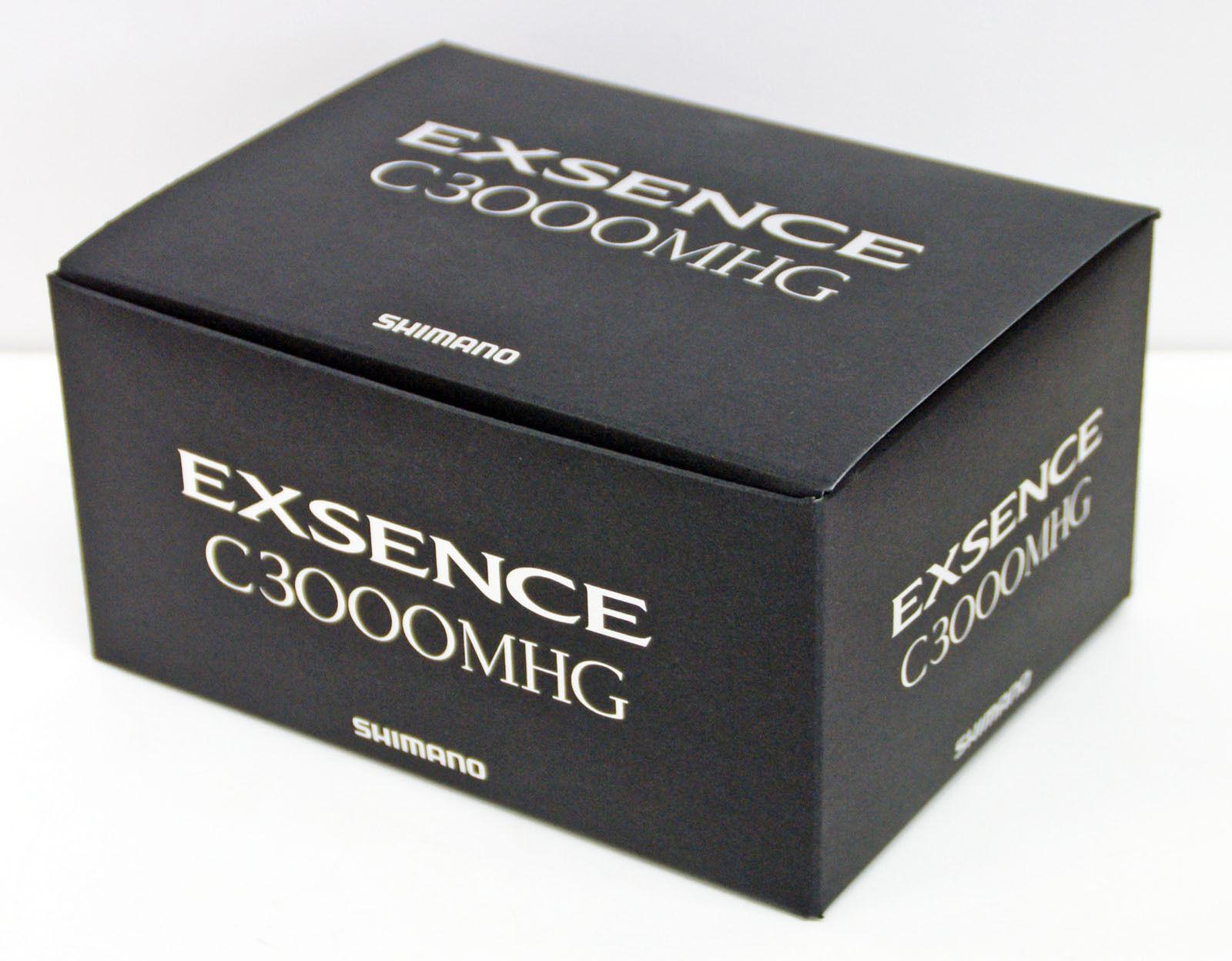 Shimano 17 Exsence C3000M HG Spinning Reel 4969363037503
