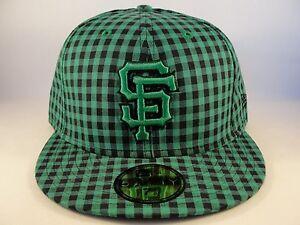 df7ccc4b96567 MLB San Francisco Giants New Era 59FIFTY Fitted Hat Cap Buffagingh ...