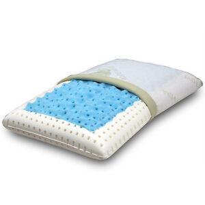 Cuscino rinfrescante in polar gel | Baldiflex
