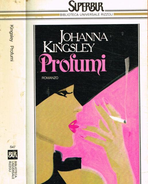 Profumi. . Johanna Kingsley. 1988. IED.