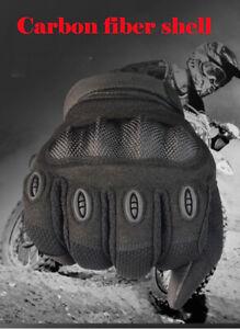 Guanti-Da-Motociclista-Moto-Protezione-Bici-Nocche-Estivo-Montagna-Sport-MX