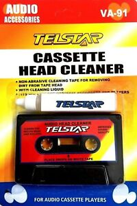 Audio-Cassette-Tape-Head-Cleaner-with-Cleaning-Solution