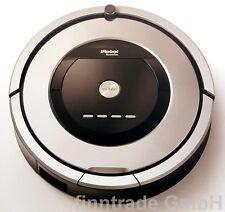 iRobot 886 Roomba AeroForce Reinigungssystem Staubsaugerroboter Robotersauger
