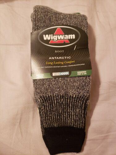 Wigwam Boot Antarctic Sock