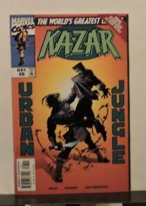 Ka-Zar-8-December-1997