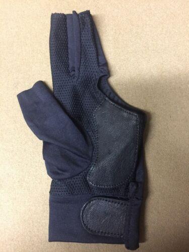 Viking Billiard Glove L//XL Size fits Left Hand Adjustable Pool FREE Ship