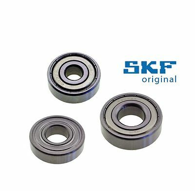 UNIVERSAL KUGELLAGER SKF 6203 – 2RS STAUBDICHT CANDY 49015338, 92440163