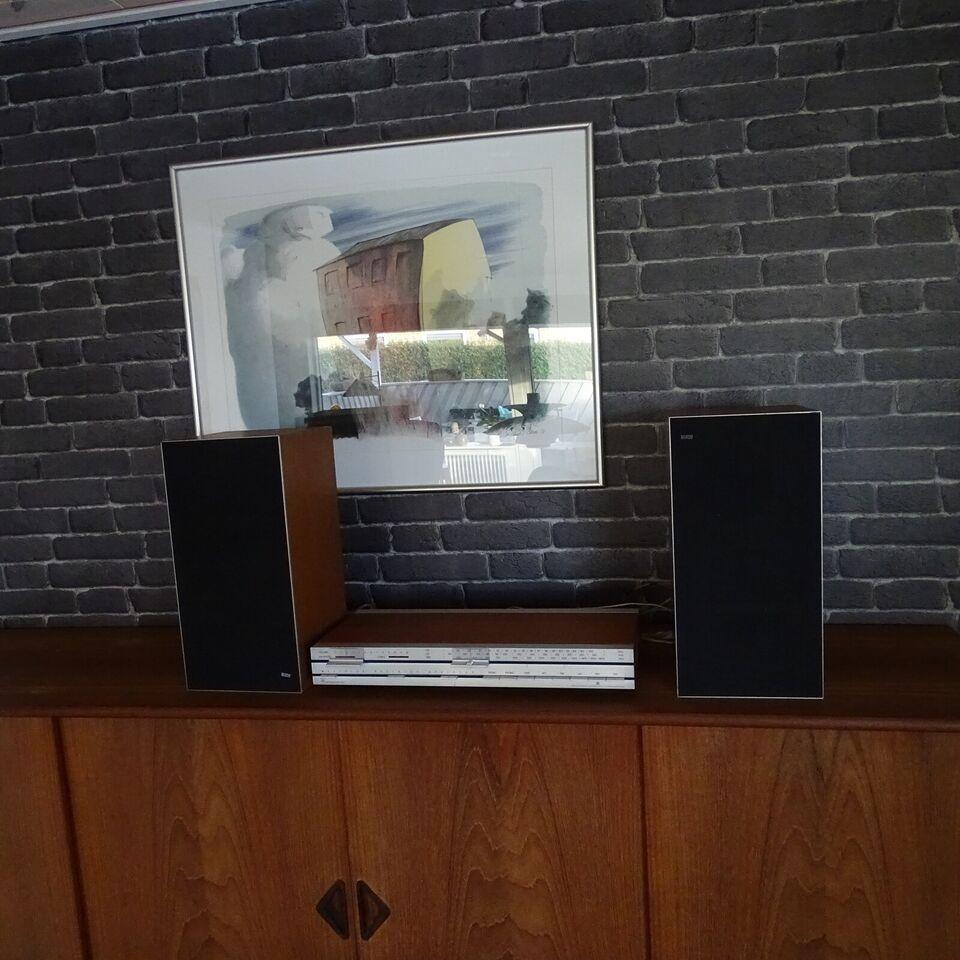 Stereoanlæg , Bang & Olufsen, 901