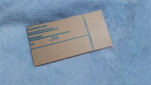 "Plexiglas G Plexiglass Clear Cell Cast Acrylic Sheet 1//4/"" x 4/"" x 8/"" cut oversize"