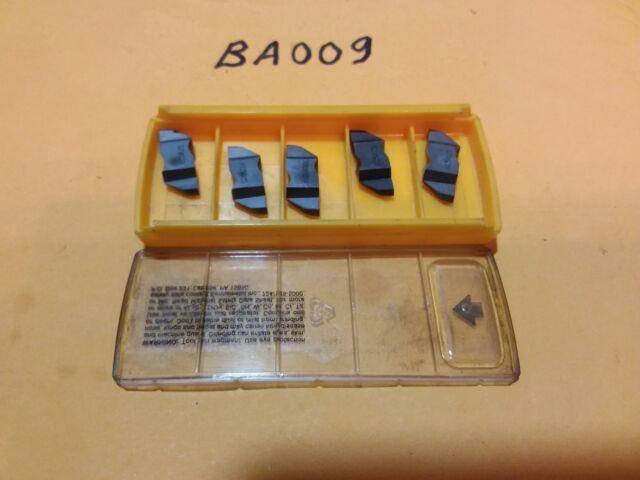 QTY 5 per box Kennametal  NU3125L KC5025 Carbide Turning Inserts