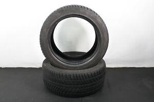 2x-245-45-zr17-99-W-XL-SYRON-EVEREST-1-pneus-hiver-DOT-3111-Profil-4-9-mm