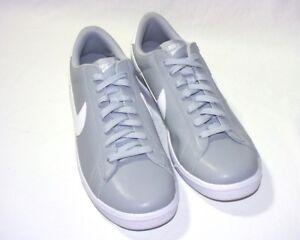 pretty nice b3519 c42b9 Athletic Shoes Clothing, Shoes   Accessories NIKE Tennis Classic CS Mens  Sneaker White Leather 683613 104 NIB