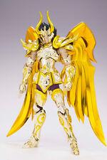 Saint Seiya Soul Of Gold Capricorn Shura God Myth Cloth Figure BANDAI