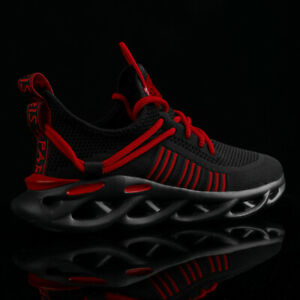 Men/'s Athletic Sneakers Running Outdoor Casual Walking Tennis Gym Sports Shoes