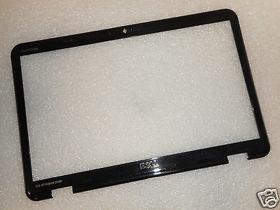 "Genuine DELL Inspiron 15R N5110 LCD 15.6/"" Front Trim Bezel Camera Window 40W17"
